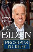 Cover-Bild zu Biden, Joe: Promises to Keep (eBook)