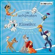 Cover-Bild zu Die schönsten Disney-Klassiker
