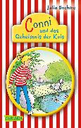 Cover-Bild zu Boehme, Julia: Conni-Erzählbände 8: Conni und das Geheimnis der Kois