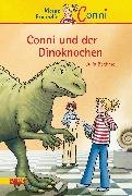 Cover-Bild zu Boehme, Julia: Conni-Erzählbände 14: Conni und der Dinoknochen (eBook)