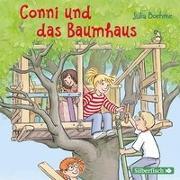 Cover-Bild zu Boehme, Julia: Conni und das Baumhaus