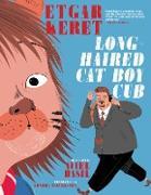 Cover-Bild zu Keret, Etgar: Long-Haired Cat-Boy Cub