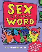 Cover-Bild zu Silverberg, Cory: Sex is a Funny Word