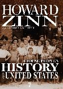 Cover-Bild zu Zinn, Howard: A Young People's History of the United States