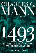Cover-Bild zu Mann, Charles: 1493 for Young People