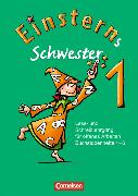 Cover-Bild zu Einsterns Schwester 1. Schuljahr. Buchstabenhefte 1-6 von Bauer, Roland
