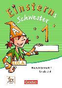Cover-Bild zu Einsterns Schwester 1. Schuljahr. Buchstabenheft 1-6. Begleitheft, Lauttabellen. DS von Maurach, Jutta