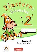 Cover-Bild zu Einsterns Schwester 2. Schuljahr. Themenheft 1. Sprache untersuchen. Verbrauchsmaterial von Bauer, Roland