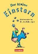 Cover-Bild zu Der kleine Einstern. Mathematische Grunderfahrungen von Bauer, Roland