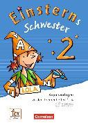 Cover-Bild zu Einsterns Schwester 2. Schuljahr. Kopiervorlagen mit CD-ROM von Bauer, Roland