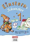 Cover-Bild zu Einsterns Schwester 1. Schuljahr. Erstlesen von Borrmann, Angelika