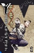 Cover-Bild zu Vaughan, Brian K.: Y: The Last Man Compendium One