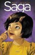 Cover-Bild zu Brian K Vaughan: Saga Book Two