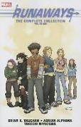 Cover-Bild zu Vaughan, Brian K.: Runaways: the Complete Collection
