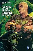 Cover-Bild zu Vaughan, Brian K.: Ex Machina Book Three