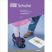 Cover-Bild zu Querblicke Schuhe. umsetzen 1 von Wüst, Letizia
