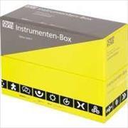 Cover-Bild zu Querblicke unterstützen. Instrumentenbox von Wüst, Letizia