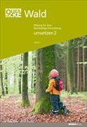 Cover-Bild zu Querblicke Wald. umsetzen 2 von Wüst, Letizia