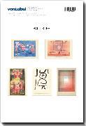Cover-Bild zu Klee, Paul (Künstler): Kartenbox Klee Bütten