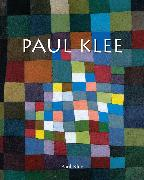 Cover-Bild zu Klee, Paul: Paul Klee (eBook)