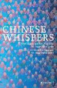 Cover-Bild zu Kunstmuseum Bern (Hrsg.): Chinese Whispers