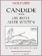 """Cover-Bild zu Klee, Paul: Candide oder """"Die beste aller Welten"""" (eBook)"""