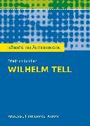 Cover-Bild zu Willhelm Tell. Königs Erläuterungen (eBook) von Schiller, Friedrich
