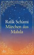 Cover-Bild zu Schami, Rafik: Märchen aus Malula