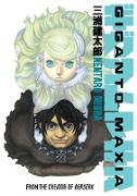 Cover-Bild zu Miura, Kentaro: Giganto Maxia