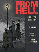 Cover-Bild zu Moore, Alan: From Hell: Master Edition