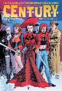 Cover-Bild zu Moore, Alan: The League of Extraordinary Gentlemen (Vol III): Century