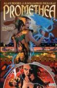 Cover-Bild zu Moore, Alan: Promethea, Book 3