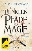 Cover-Bild zu Larkwood, A. K.: Die dunklen Pfade der Magie