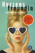 Cover-Bild zu Gommel-Baharov, Julia (Hrsg.): Herzensfreundin