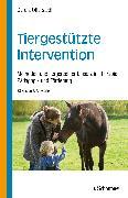 Cover-Bild zu Tiergestützte Intervention von Otterstedt, Carola