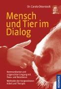 Cover-Bild zu Mensch und Tier im Dialog (eBook) von Otterstedt, Carola