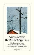 Cover-Bild zu diverse Übersetzer (Übers.): Spannende Weihnachtsferien