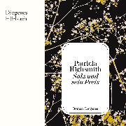 Cover-Bild zu Highsmith, Patricia: Salz und sein Preis (Audio Download)