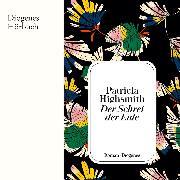 Cover-Bild zu Highsmith, Patricia: Der Schrei der Eule (Audio Download)