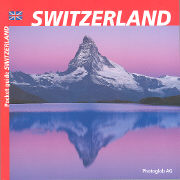 Cover-Bild zu Pocket guide Switzerland