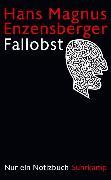 Cover-Bild zu Enzensberger, Hans Magnus: Fallobst