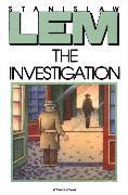 Cover-Bild zu Lem, Stanislaw: The Investigation (eBook)