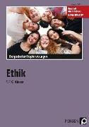 Cover-Bild zu Ethik - 9./10. Klasse von Röser, Winfried