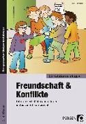 Cover-Bild zu Freundschaft & Konflikte von Röser, Winfried