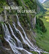 Cover-Bild zu Wenger, Rémy: Aux sources de la Suisse