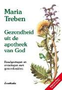 Cover-Bild zu Gezondheid uit de apotheek van God von Treben, Maria