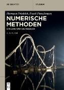 Cover-Bild zu Numerische Methoden (eBook) von Friedrich, Hermann