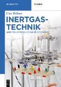 Cover-Bild zu Inertgastechnik (eBook) von Böhme, Uwe
