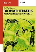 Cover-Bild zu Biomathematik (eBook) von Spielmann, Raj