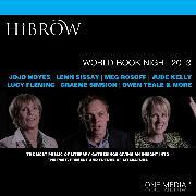 Cover-Bild zu HiBrow: World Book Night 2013 (Audio Download) von Moyes, Jojo